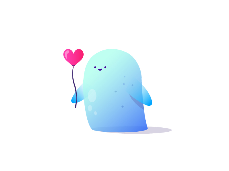 balloonBlob